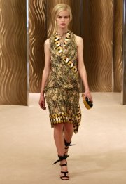 Prada - Cruise 2010 Collection