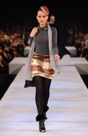 L\'Oreal Melbourne Fashion Festival 2009
