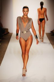 Mercedes-Benz Fashion Week Miami \